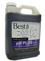 Product - pH Plus