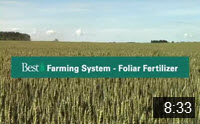 Video - Foliar Fertilizers